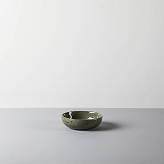 BOWL LOW _ 01 _ OLIVE