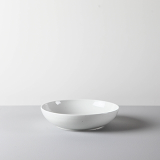 BOWL LOW _ 03 _ WHITE