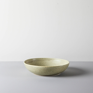 BOWL LOW _ 03 _ YELLOW