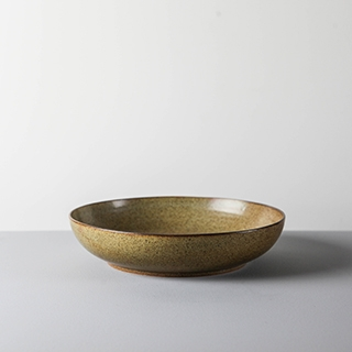 BOWL LOW _ 04 _ MAPLE