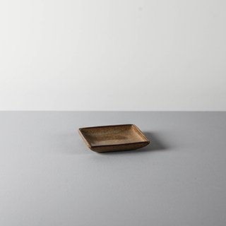SQUARE DISH _ 01 _ MAPLE