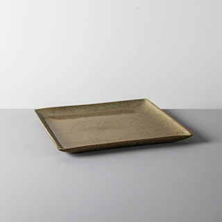 SQUARE DISH _ 03 _ MAPLE