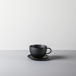 COFFEE _ BLACK