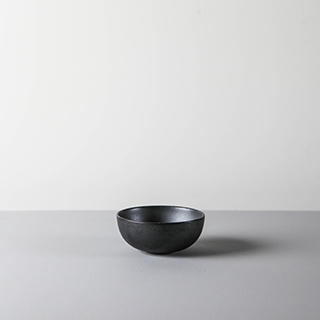 BOWL HIGH _ 02 _ BLACK