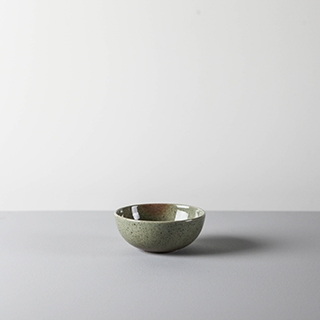 BOWL HIGH _ 02 _ OLIVEPINK