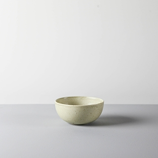 BOWL HIGH _ 03 _ YELLOW